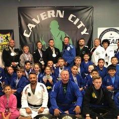 Cavern City Jiu Jitsu looks for good showing at weekend  tournament in Lubbock