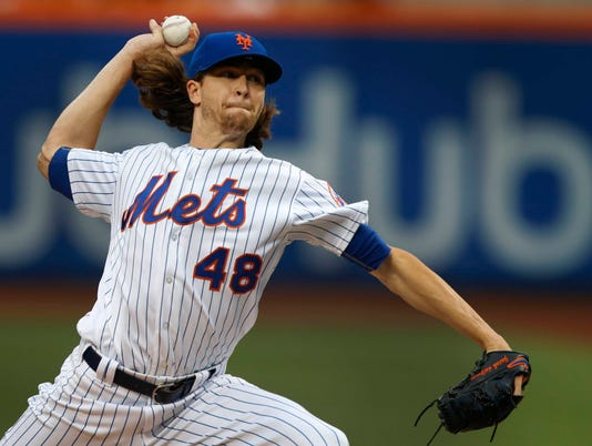 MLB: Philadelphia Phillies at New York Mets