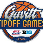 B1G, Big East to square off in '15 hoops series