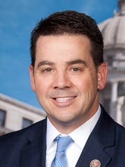 State Rep. Chris Brown