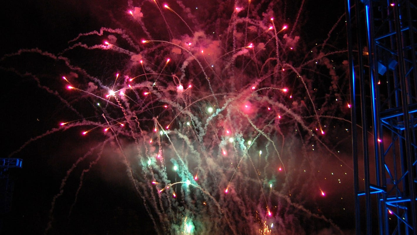 25 Ways To Celebrate New Year 39 S Eve In Springfield And Branson