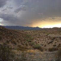 Readers' Arizona weather photos 2016