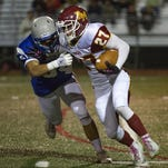 Poudre and Rocky Mountain play on Oct. 16.