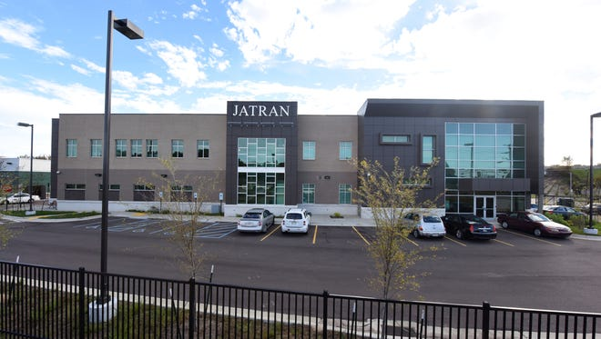 Naming of Jackson's new, approximately $7 million JATRAN headquarters has been put on hold after a resident suggested naming the building after a local person who had a part in integrating public transit in the city.  The conundrum has caused a delay as officials consider whose name should adorn the building.