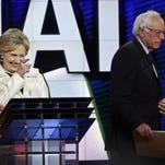 Brooklyn debate April 14, 2016.