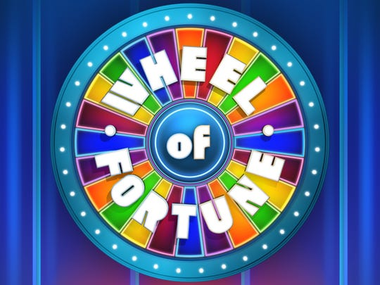 Wheel of Fortune is America's Game