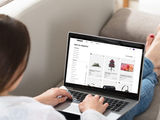 It's probably not a good idea to shop online while drinking too much alcohol.