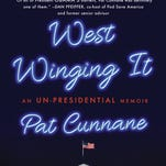 In 'West Winging It,' a fond look back at the Obama White House by a young insider