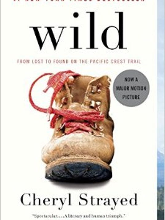 WDH 0320 Top 5 Books Wild Strayed .jpg