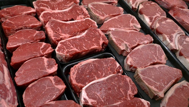 The World Health Organization's cancer agency said Oct. 26, 2015, that processed meats such as ham and sausage can lead to colon and other cancers, and red meat is probably cancer-causing as well.
