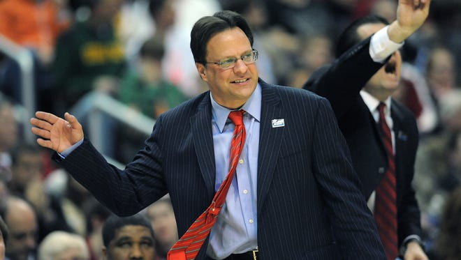 Suspensions and alcohol-related incidents have Tom Crean on the hot seat with Hoosier Nation.