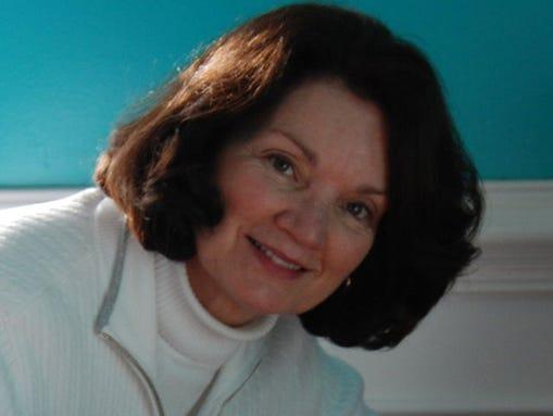 Susan Mayfield