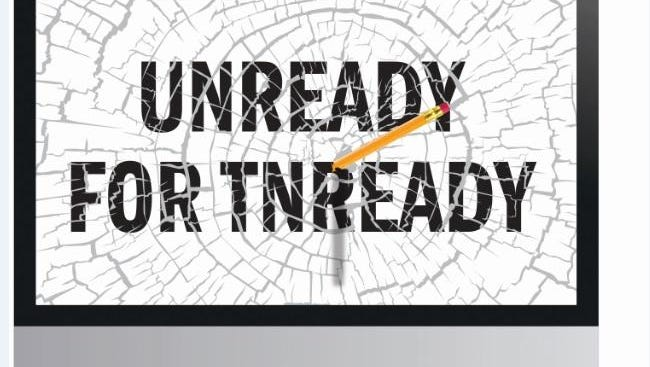 Unready for TNReady