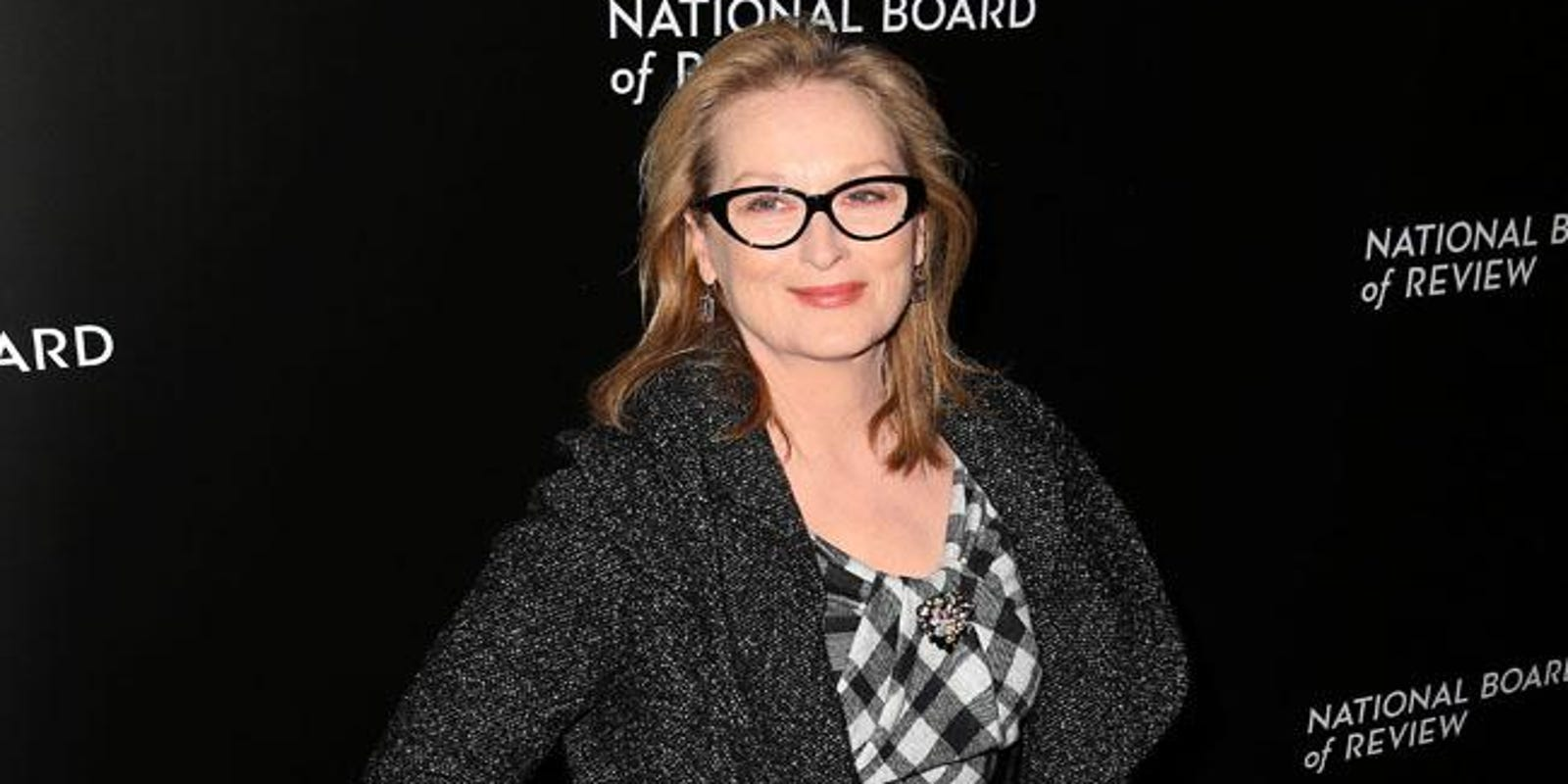 Meryl Streep Pays Tribute To Misty Upham Radio Wave Diagram Http Hollywoodbollywood Co In Hoadmin