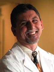 Dr. Emran Imami