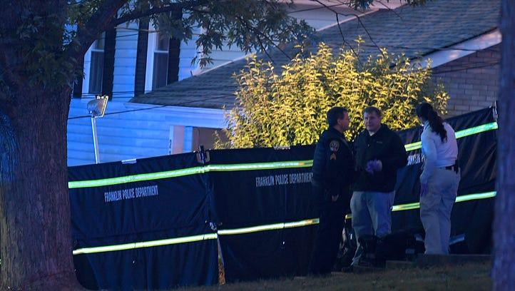 Franklin police identify man killed in shooting; $5K reward offered for information