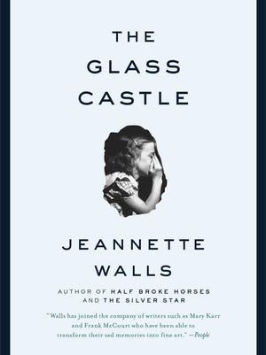 """""""The Glass Castle,"""" Jeannette Walls"""