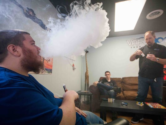 Where to buy electronic cigarettes in san francisco