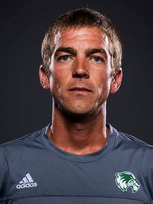 Dixie State has named Jonny Broadhead as its new men's soccer coach. Broadhead comes to DSU after a three-year run as an assistant men's soccer coach at Utah Valley University.