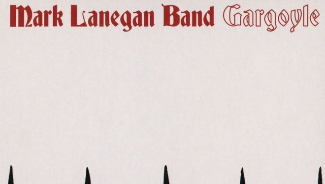 "Mark Lanegan Band's ""Gargoyle"""