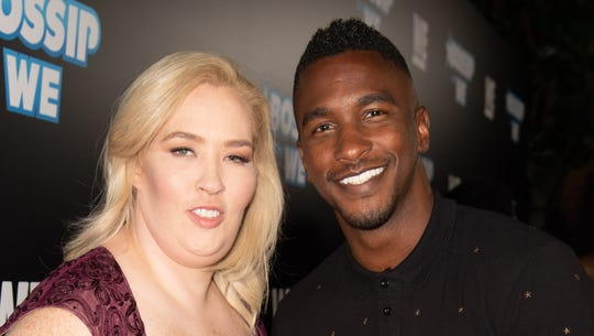 Honey Boo Boo's Mama June Shannon arrested on drug charges in Alabama