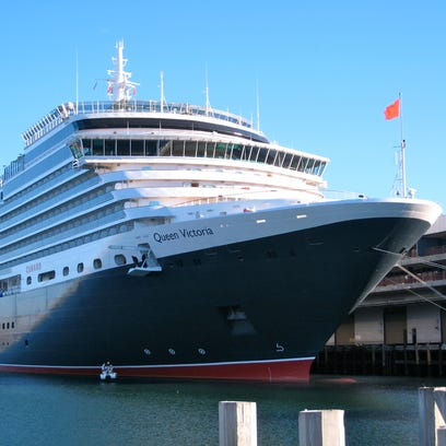 Cunard plans another epic 107-night, 30-port around-the-world cruise