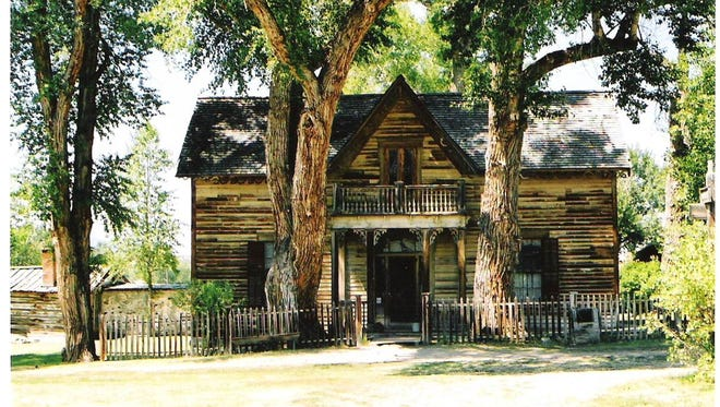 Sedman House is believed to contain resident spirits.