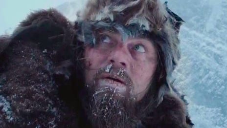 """""""The Revenant,"""" starring Leonardo DiCaprio, is destined to become a film favorite among outdoorsmen for its edgy depiction of mountain man Hugh Glass and his thrilling story of survival in the early American wilderness."""