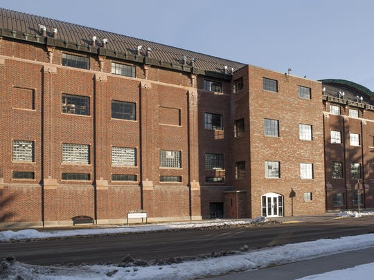 Romney Hall at Montana State University is one of the public facilities scheduled to receive funds for upgrades from an infrastructure bill passed by the Legislature.
