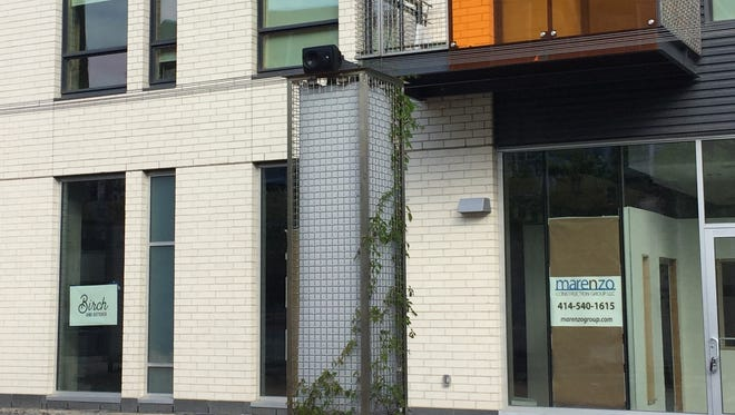 Birch & Butcher, a restaurant by the former chef de cuisine of Lake Park Bistro, is in the works on the first floor of the North End Apartments, N. Water and E. Pleasant streets.