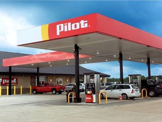A Pilot Flying J recently opened in Bunkie.