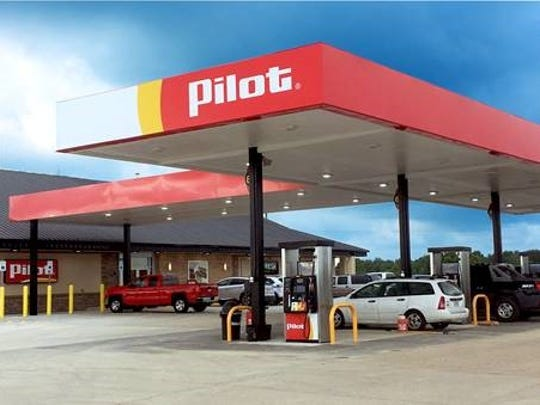 Pilot Flying J will have an in-person hiring event May 2. About 10 positions are available per location.