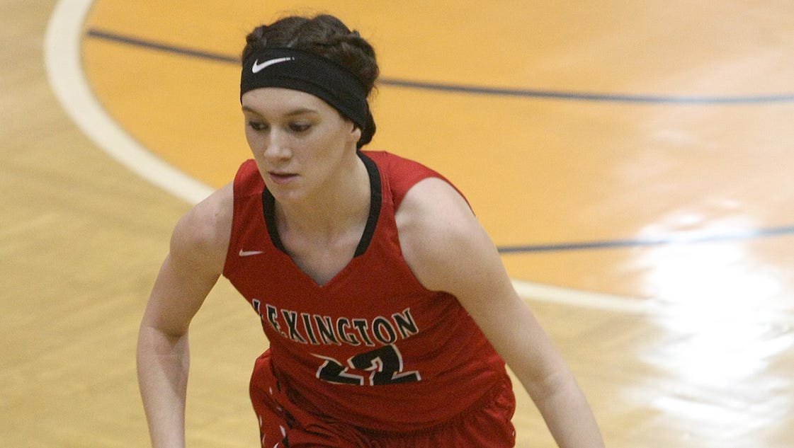 Dirty Dozen Lexington Girls Enter Rankings