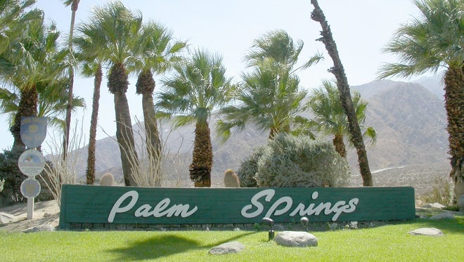 Todd Hays argues that the city of Palm Springs should be doing more to protect its architectural heritage.
