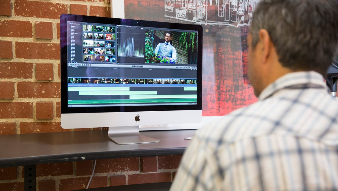 how to speed up a video on final cut pro