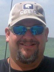 Capt. Eddie Jenkins