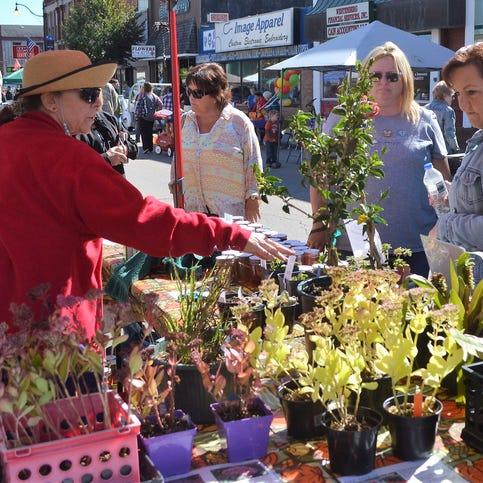 Harvest Fest on Oconto's Main Street is Sept. 29 | Events