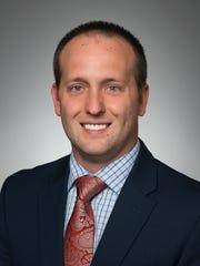 Brock Wiberg