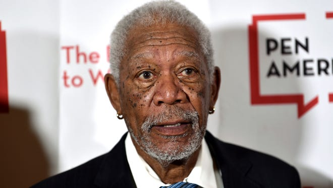 Morgan Freeman, 80, an Oscar-winning actor was accused of sexual harassment, unwanted touching and other inappropriate behavior by eight people, according to a CNN investigation published May 24, 2018. The report details an alleged pattern of making unwanted advances on women while he was on movie sets and at other events. Freeman denied the accusations.