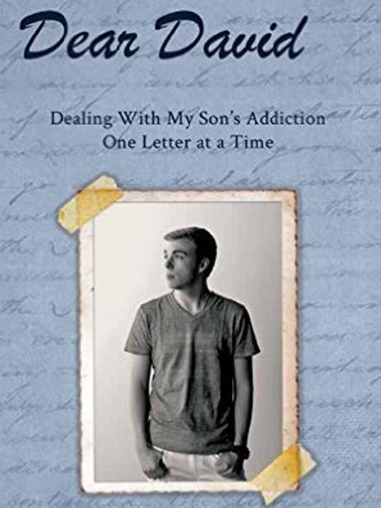 book helped mother heal after son 39 s addiction