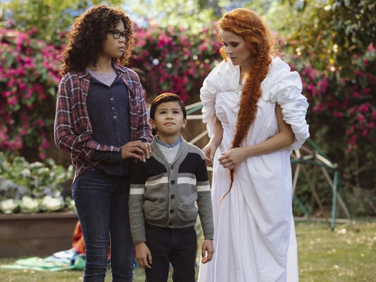 A Wrinkle In Time Review AP_18066072246976