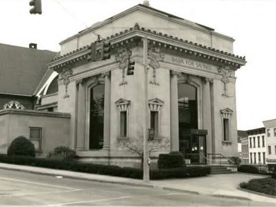 Bank of Savings, Ossining