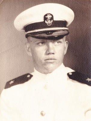 Harold DeMoss, a David Lipscomb High School graduate,