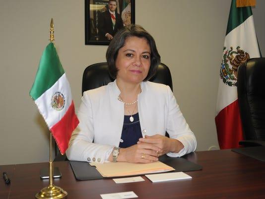 Consulado en Phoenix