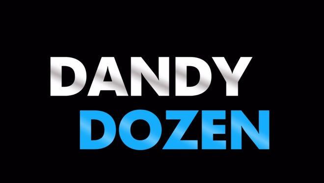 2017 Dandy Dozen