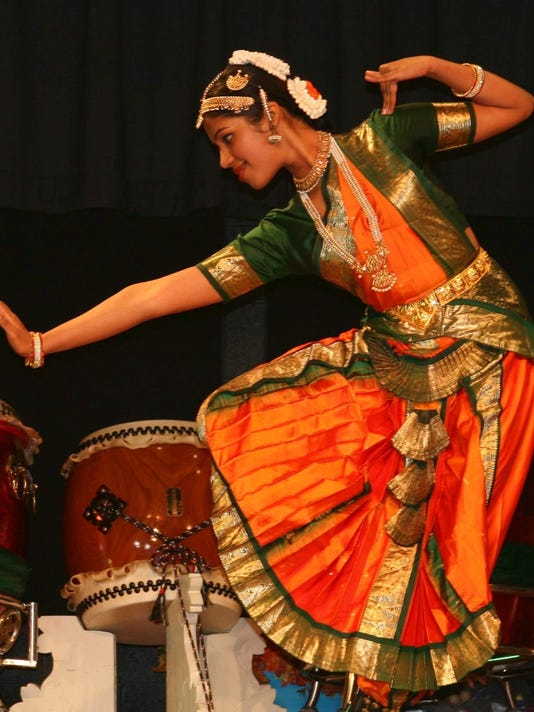 Festival highlights Asian culture