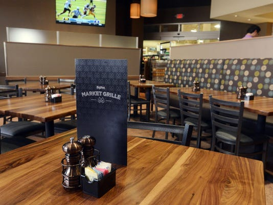 hyvee 57th cliff market grille