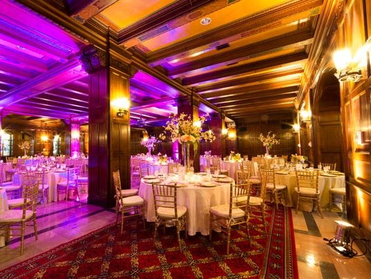 6 Popular Wedding Venues In Indianapolis