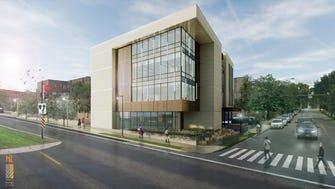 Marquette University will break ground this spring to build a state-of-the-art $18.5 million facility for its high-demand physician assistant program on the northwest corner of N. 18th and W. Clybourn streets.
