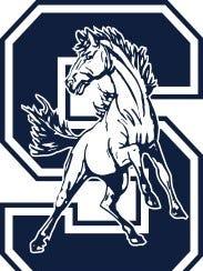 Silver High logo